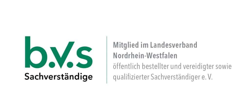 BVS-NRW-Mitglied - Ihr Baugutachter In Bonn - dem Rhein-Sieg-Kreis, Troisdorf, Sankt Augustin, Hennef, Siegburg, Königswinter, Niederkassel, Lohmar, Bad Honnef, Neunkirchen-Seelscheid, Eitorf, Windeck, Much, Ruppichteroth, und weiter..
