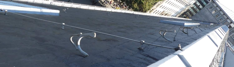 Sachverständiger für das Dachdeckerhandwerk in Bonn - Gutachter
